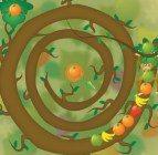 Monkey's Twirls